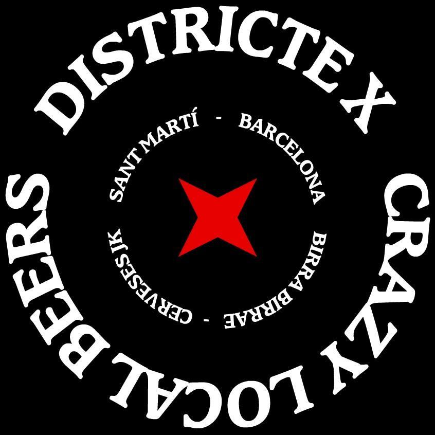 Districte X