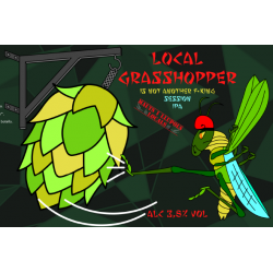 DX Local Grasshopper