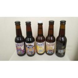 Lot Cerveses de la cooperativa